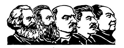 6 Marxists