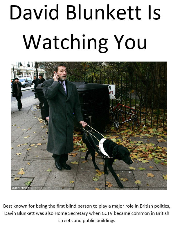 2019_04_280101 - David Blunkett Is Watching You