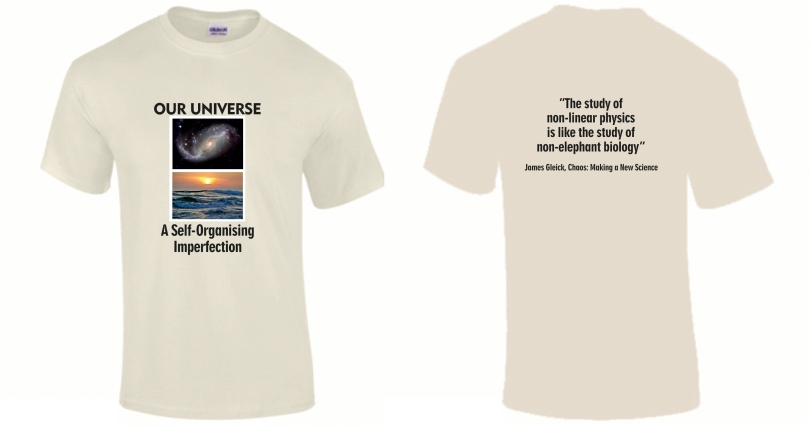 2019_04_060100 - Our Universe T shirt