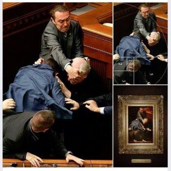 Ukrainian Democracy