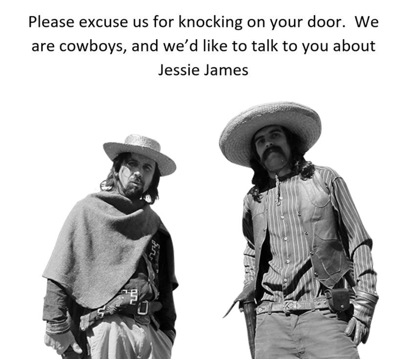 Cowboy Witnesses