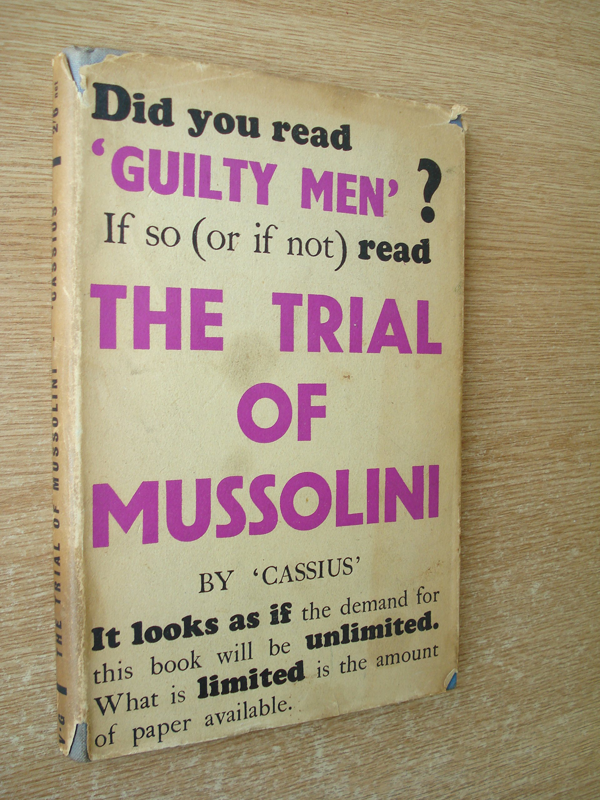 2020_06_200100 Mussolini
